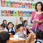 Quy định về tiêu chuẩn giáo viên mầm non
