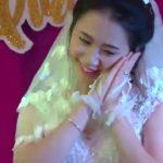 Đám cưới siêu cute của cô giáo mầm non