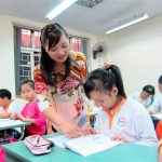 Chú trọng bồi dưỡng đạo đức nghề mầm non cho giáo viên
