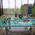 Cách làm 11 món đồ chơi mầm non từ nguyên liệu có sẵn
