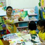 Cần thận trọng khi chuyển giáo viên phổ thông sang dạy mầm non