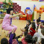 Chất lượng giáo dục mầm non ở Nam Định được nâng cao