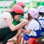 Đảm bảo an toàn cho trẻ trong môi trường giáo dục mầm non