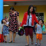Giáo dục mầm non: Giáo viên thiếu cả lượng lẫn chất