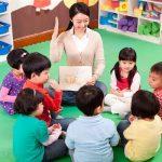 Kỹ năng mầm non nào cần thiết cho giáo viên mầm non tương lai