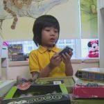 Lý do những đứa trẻ thông minh nhất thế giới chỉ có ở Singapore
