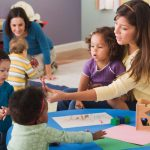 Phụ cấp và ưu đãi của giáo viên mầm non