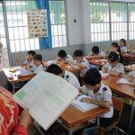 Quy định điều chuyển giáo viên xuống dạy mầm non bị phớt lờ