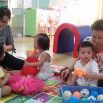 Sẽ kiến nghị Bộ về các chức danh trong trường mầm non