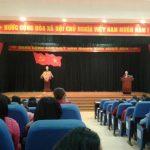 Thanh Hóa: mở lớp bồi dưỡng giáo viên phổ thông dạy mầm non