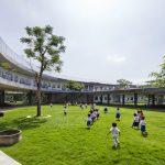 Biên Hòa: Trường mầm non lọt top 30 công trình đẹp nhất thế giới