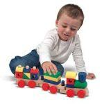 Những món đồ chơi phù hợp cho trẻ mẫu giáo