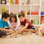 Đồ chơi có ý nghĩa như thế nào với sự phát triển của trẻ
