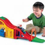 Bỏ túi những ý tưởng đồ chơi siêu bổ ích cho trẻ dưới  1 tuổi