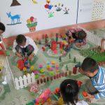 [Quyết định 3141] – Thiết bị dạy học tối thiểu dùng cho giáo dục mầm non
