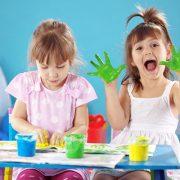 Phương pháp tốt cho não bộ của trẻ