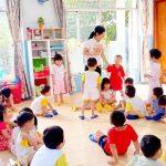 Giáo viên mầm non và niềm hi vọng mới