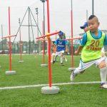 Những trò chơi ngoài trời giúp trẻ tăng cường sức khỏe