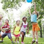 Tuyệt chiêu chọn đồ chơi giúp trẻ năng động mỗi ngày