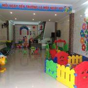 Giúp trẻ phát triển toàn diện