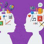 6 trò chơi giúp bé phát triển trí não
