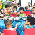 Thí điểm trường mầm non tiếp nhận trẻ từ 6 tháng tuổi ở Đà Nẵng