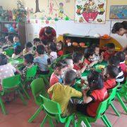 Bổ sung chế độ,chính sách cho trẻ mẫu giáo và giáo viên mầm non