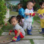Cho phép trẻ 3 tháng tuổi học mầm non: Lợi ai hại ai?