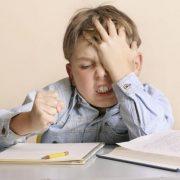 10 cách giúp giảm bớt căng thẳng cho trẻ trước kì thi