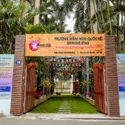 Ngôi trường đáng mơ ước cho trẻ mầm non tại Hà Nội