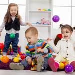 3 điều không được quên khi chọn đồ chơi cho bé