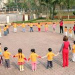 5 vấn đề đặt ra cho giáo viên mầm non