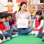 Giáo viên mầm non dạy hợp đồng chính thức được hưởng chế độ như giáo viên biên chế
