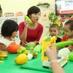 Chính phủ ban hành nghị định mới ảnh hưởng tới 4 đối tượng giáo viên mầm non
