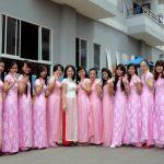 Trường mầm non THANH BÌNH – Thủ Đức – TPHCM tuyển dụng
