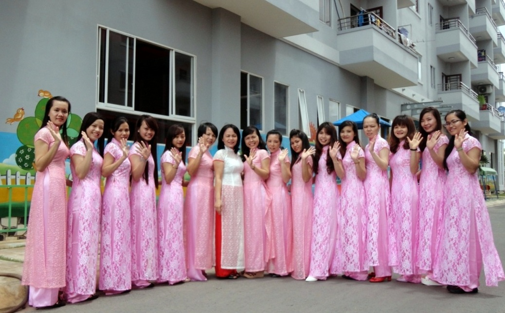 Trường mầm non Thanh Bình Thủ Đức TPHCM (4)