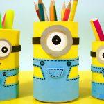 5 tips làm đồ chơi bằng giấy xốp cho bé chơi hoài không chán