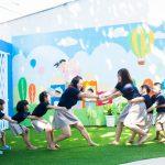 Việc làm trường mầm non ANGELKIDS tại Tân Phú TPHCM