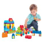 Cách lựa chọn đồ chơi phù hợp với tính cách của trẻ