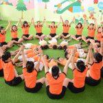 Trường mầm non Việt Đông Dương tuyển dụng